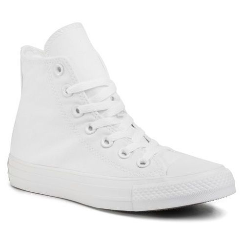 Trampki CONVERSE - Ct As Sp Hi 1U646 White/White, w 49 rozmiarach