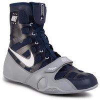 Buty - hyperko 634923 410 midnight navy/white, Nike, 40-48.5