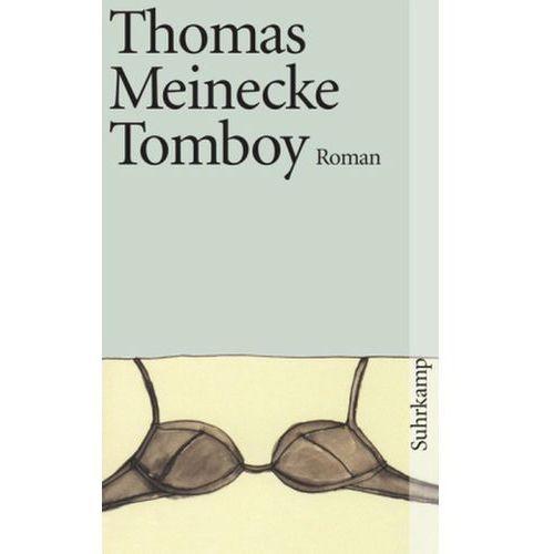 Thomas Meinecke - Tomboy (9783518396186)
