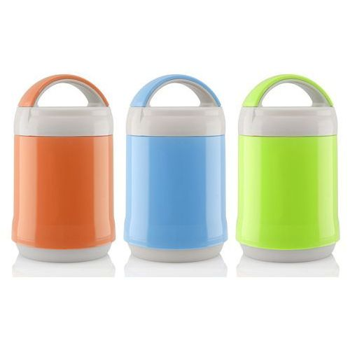 Termos obiadowy FLORINA 1.4 l - Mix kolorów