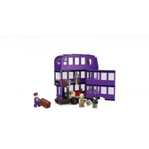 Lego HARRY POTTER Błędny rycerz the knight bus 75957
