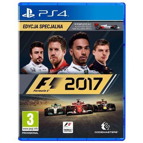 OKAZJA - F1 2017 (PS4)