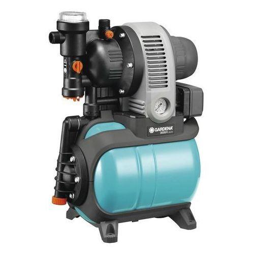 GARDENA Classic zestaw hydroforowy 3000/4 ECO (1753) (4078500175302)