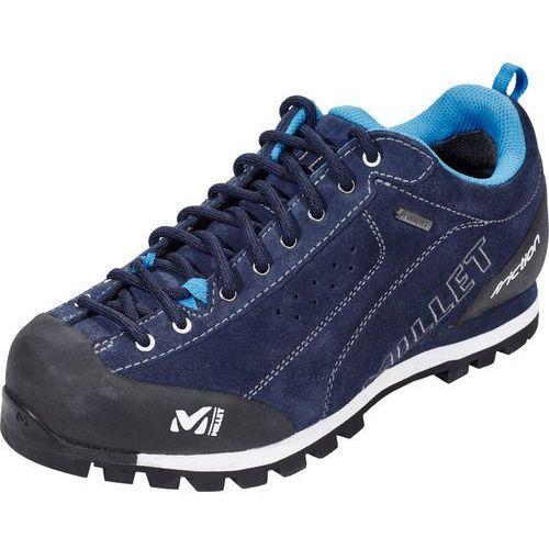 Millet friction buty kobiety gtx niebieski 40 2018 buty podejściowe