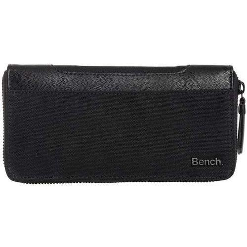 Bench Torebka - longshape purse colorbloc black beauty (bk11179) rozmiar: os