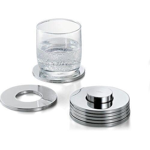 Podkładki pod szklanki rings 7 szt.