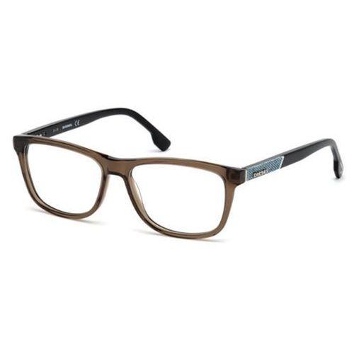 Okulary korekcyjne  dl5172 048 wyprodukowany przez Diesel