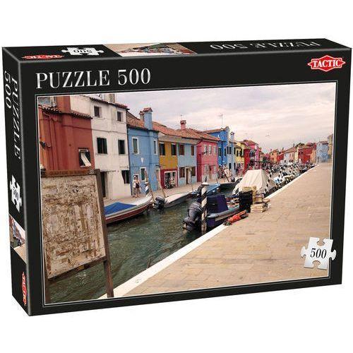 Landscape Puzzle 500 elementów, AM_6416739533360