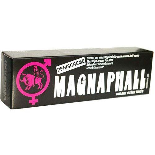 Krem do pielęgnacji penisa magnaphall 45ml   100% dyskrecji   bezpieczne zakupy marki Inverma