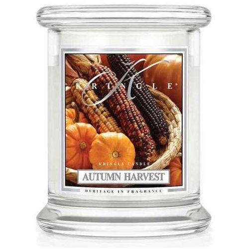 Kringle candle Country candle świeca zapachowa 240g autumn harvest