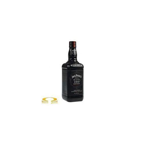 Whiskey Jack Daniel's Mr. Jack's 160th Birthday 0,7l. Najniższe ceny, najlepsze promocje w sklepach, opinie.