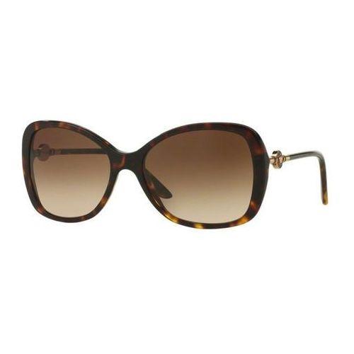 Okulary słoneczne ve4303a asian fit 108/13 marki Versace