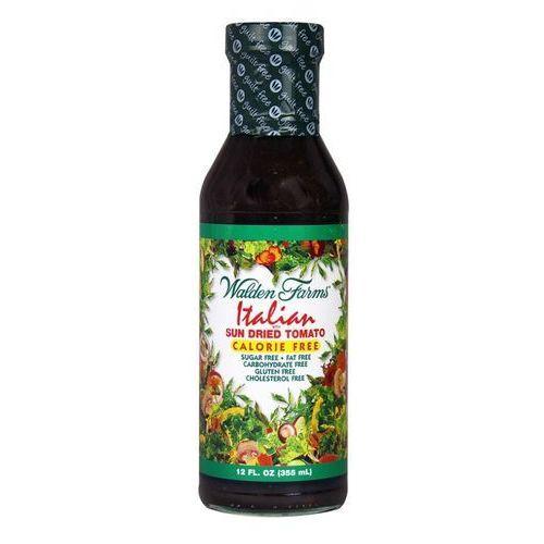 Walden farms  salad dressing italian sun dried tomato 355ml