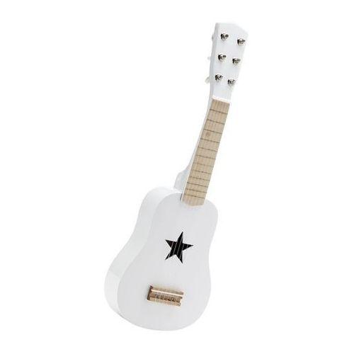 Gitara - white kc1000146 marki Kids concept