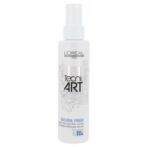 tecni.art natural finish stylizacja włosów 150 ml dla kobiet marki L´oréal professionnel