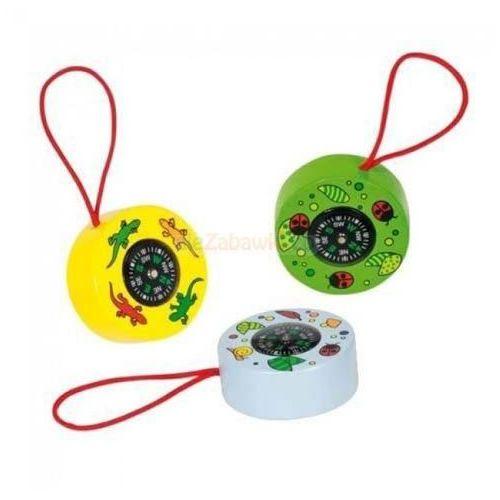 Goki Kompas zwierzątka -
