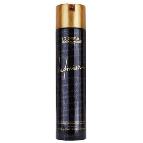 L'oreal infinium hairspray extra strong lakier do włosów infinium extra strong (500 ml)