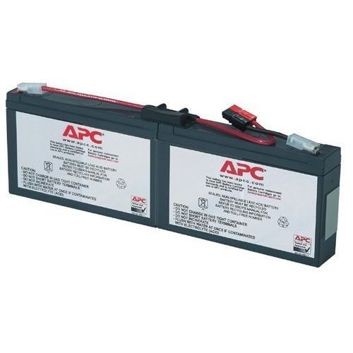 APC Replacement Battery Cartridge #18, RBC18