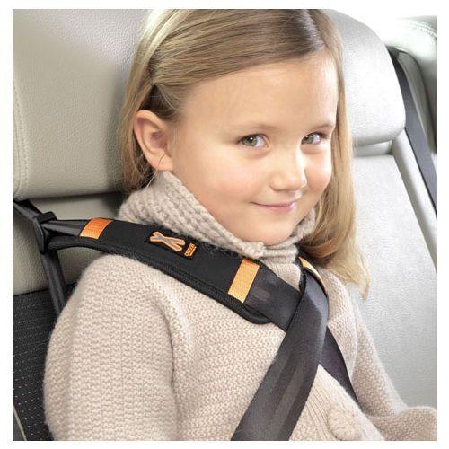Pasy samochodowe dla niepełnosprawnych CAREVA CROSS IT dzieci, dorośli Uniwersalne One Size