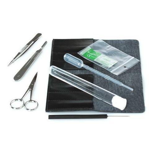 Zestaw narzędzi preparacyjnych DELTA OPTICAL Discovery DO-4106 (5901691641068)