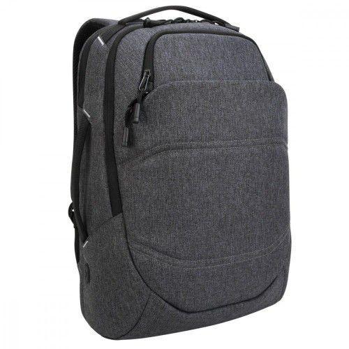 Targus Plecak Groove X2 Max na McBook 15 i laptopy do 15 cali, węgiel drzewny