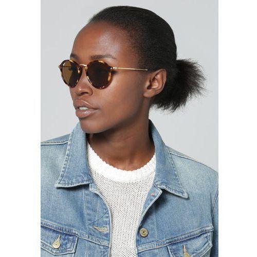 Rayban okulary przeciwsłoneczne brown marki Ray-ban