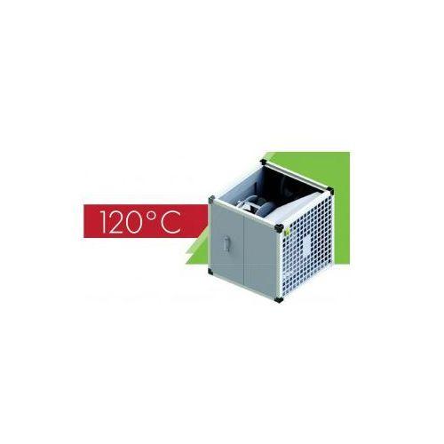 Wentylator promieniowy kuchenny ikx-400/5500 t marki Havaco