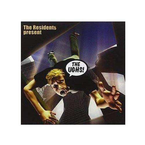 The Residents - Ughs, The, towar z kategorii: Rock