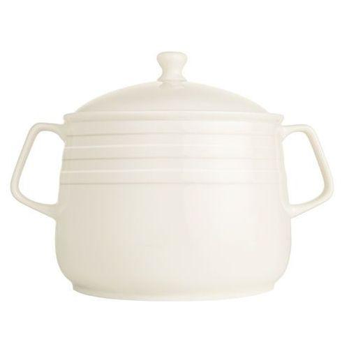 Fine dine Waza do zupy 3,2 l | , perla