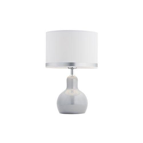 Argon Lampa stołowa loara 3040 lampka 1x60w e27 przezroczysta (5908259944654)