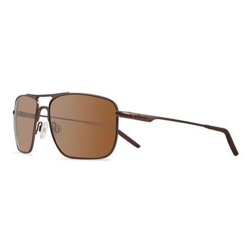 Revo Okulary słoneczne re3089 groundspeed crystal polarized 03 gbr