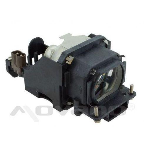 Lampa do projektora panasonic pt-lb50, pt-lb51 marki Movano