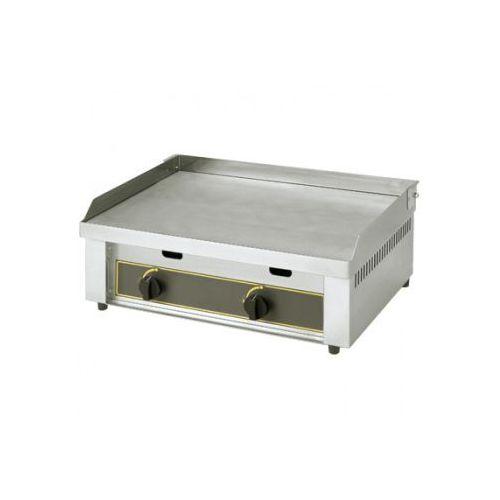 Płyta grillowa gazowa marki Roller grill