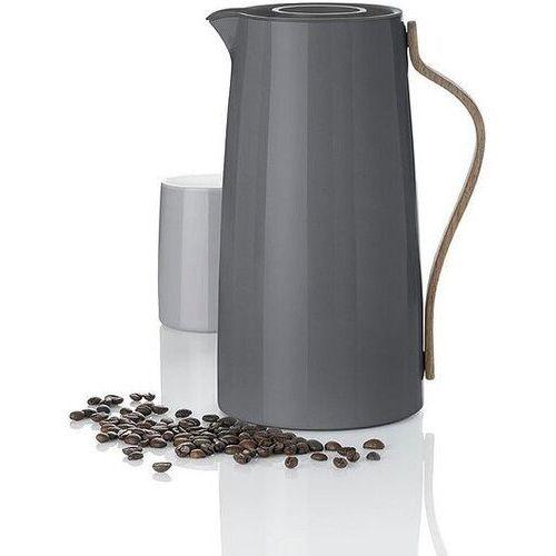 Dzbanek termiczny do kawy emma szary