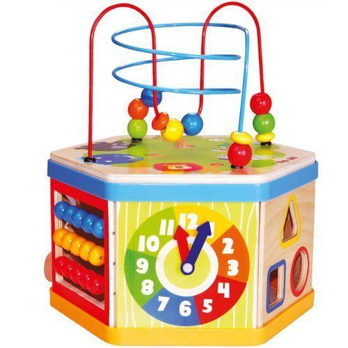 BINO wielofunkcyjna zabawka (4019359841864)