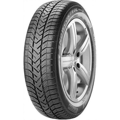 Pirelli SnowControl 3 185/55 R16 87 T