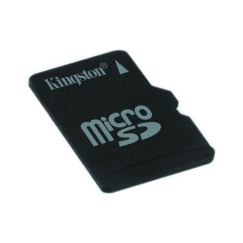 Kingston Karta pamięci microsd 8gb
