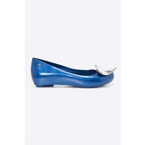 Melissa - baleriny anglomania by vivenne westwood