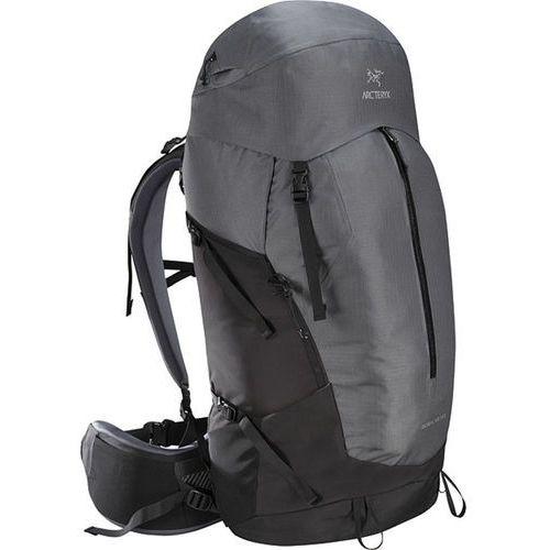 Arc'teryx bora ar 63 plecak mężczyźni szary wysoki 2019 plecaki turystyczne