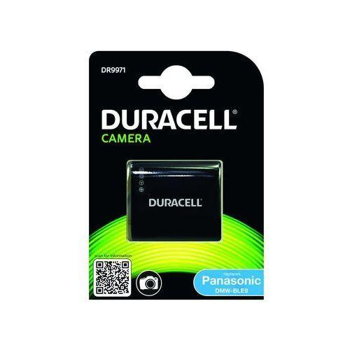 Duracell akumulator do aparatu 7.4v 770mah dr9971 darmowa dostawa do 400 salonów !! (5055190139585)