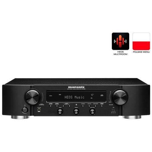 Marantz NR1200 Czarny - Amplituner Stereo - Salon Warszawa - Raty 0%, Dostawa 0zł