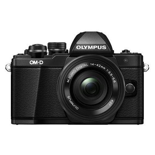 Olympus E-M10 MK II