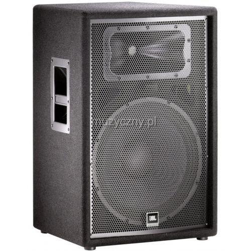 Jbl jrx 215 250w/500w/8ohm kolumna głośnikowa