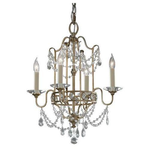 Lampa wisząca GIANNA FE/GIANNA4 - Elstead Lighting - Rabat w koszyku (5024005701101)