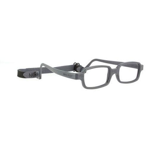 Miraflex Okulary korekcyjne new baby 1 kids j