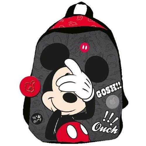 Beniamin Plecak mały mickey mouse - mickey (5901276088608)