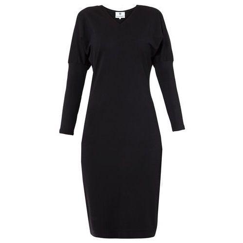 3054e6ff2d Yuliya babich Sukienka ołówkowa czarna i... Producent ...