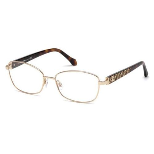 Okulary korekcyjne  rc 5002 abetone a28 marki Roberto cavalli