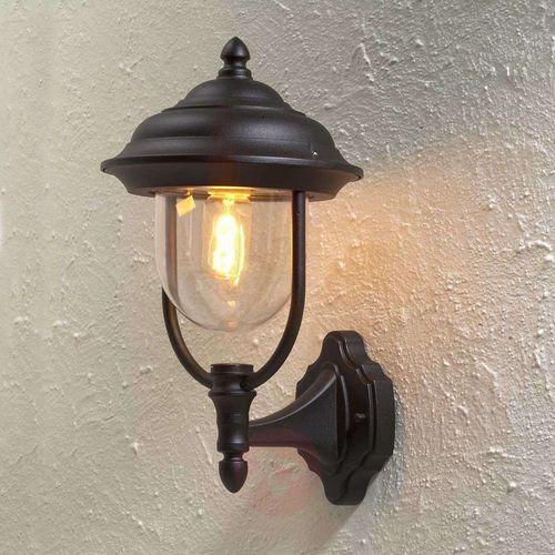 Lampa ścienna zewnętrzna Konstsmide 7223-750, 1x75 W, E27, IP43 , (DxSxW) 24 x 26 x 43 cm