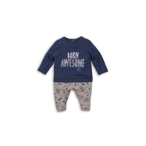 Komplet niemowlęcy 5p34b4 marki Babaluno